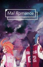 mal romance by EmiMelody