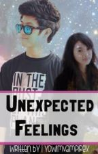Unexpected feelings (A Ranz Kyle Fan-Fiction) by missfangirl_