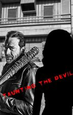 Negan X Reader: Taunting The Devil by new_phone_who_dis192