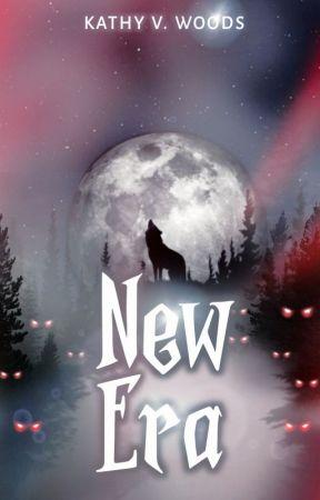 New Era (Book 1) by Birdpaw