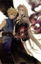Cloud and sephiroth male reader after story x high school dxd by Destroyer_Creater