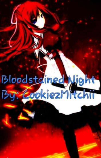 Bloodstained Night (ON-HOLD)