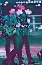 Laundry |JK;JM|  by Jimin_is_a_twinkie