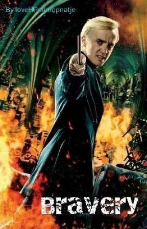 Fight or Flight (Draco Malfoy)  by loveHPnipnopnatje
