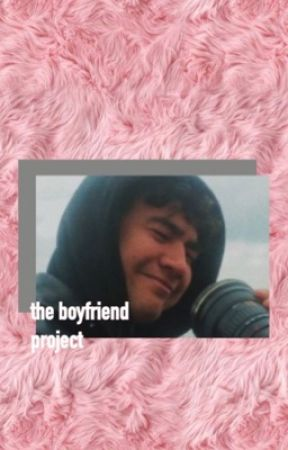The Boyfriend Project || CTH by flukeboy