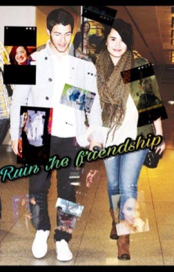 Ruin the friendship(Nemi) ©