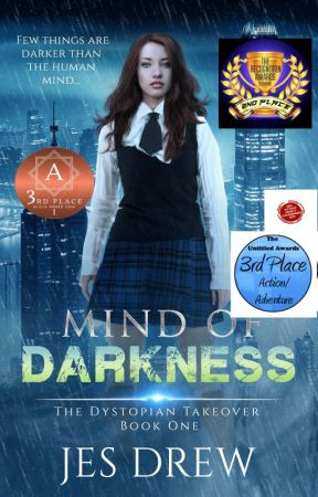 Mind of Darkness by DrewJes