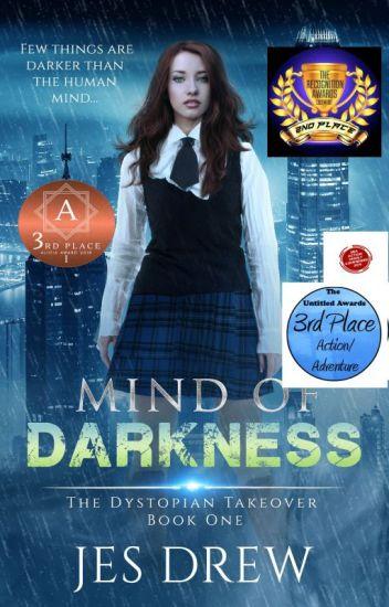 Mind of Darkness