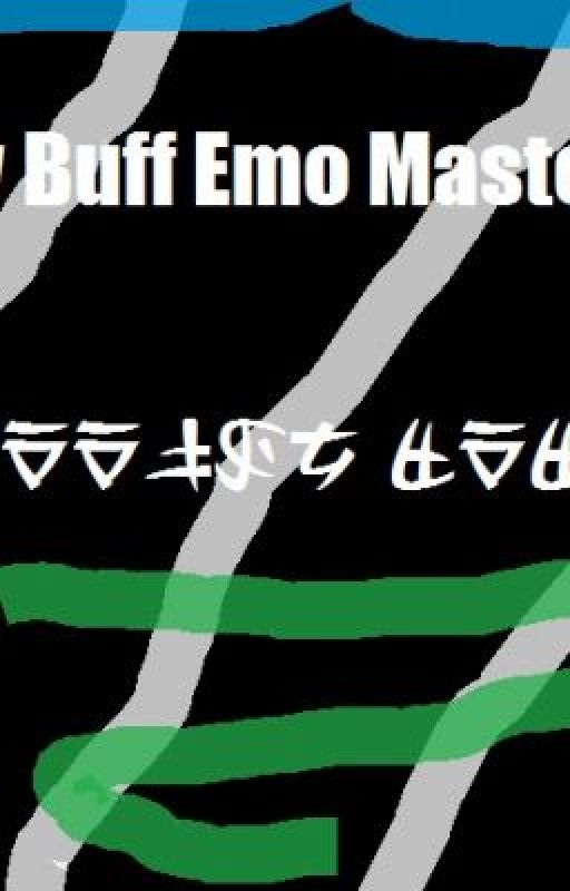 My Buff Emo Master (BoyxBoy) by SJSFAN