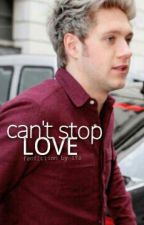 can't stop love ; n.h by quitebritish