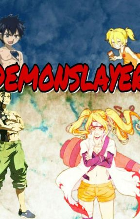 Demonslayer: Naruto X Fairy Tail - Chapter 4: Deliora