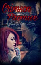 Crimson Promise ❦ a ghostly Thomas Sharpe love story ❦ by EarthAngelGirl30