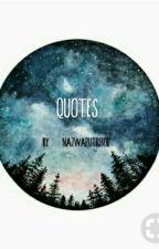 Quote by NazwaPutri306