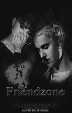 Friendzone ➵ Jariana |Pausada| by -jxriana