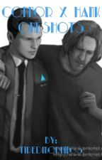 Connor x Hank /Oneshots\ by tiredmornings