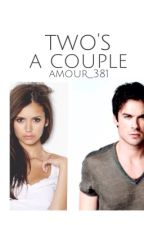 The Vampire Diaries: Two's a couple by Amore_381