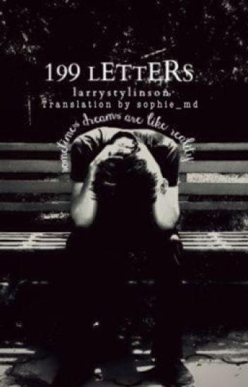 199 Letters (translation)