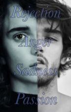 Rejection, Anger, Sadness, Passion  (manxboy, mates, mpreg) by theYaoiQueenDerp