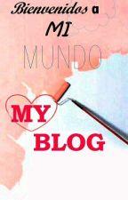 My Blog  by SaraLoveMusic_03