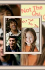 Not The Only One // Sam Winchesters Daughter (Book 1) by j-golden-angel-k