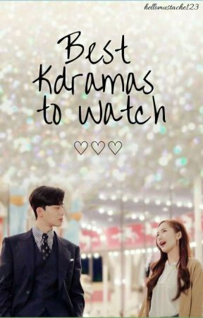 Best Korean Dramas to Watch - I Hear Your Voice - Wattpad