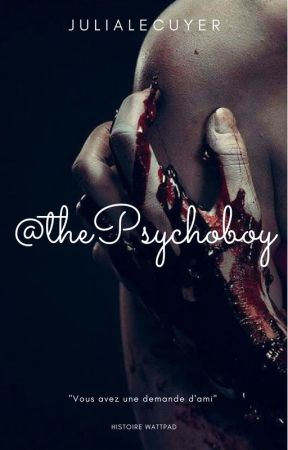@thePsychoboy by julialecuyer