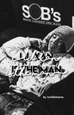 The Man ↠ Lil Xan by icyymamii