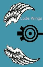 Code Wings by CassidyReneMcGuire