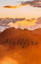 Hellfire by _mirrorimage_