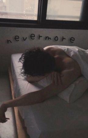 nevermore by caughtinyourcoat