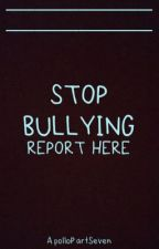 Stop Bullying by ApolloPartSeven