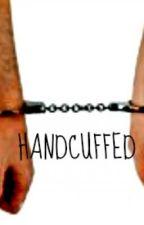Handcuffed by razzberry123