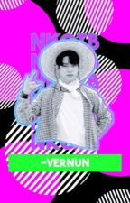 NEW KID ON THE BLOCK | GOT7 by -vernun