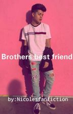 Brothers Best Friend [C.M Fanfiction] by nicolesfanfiction