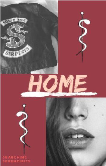 Home // Sweet Pea