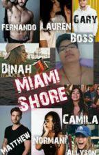 Miami Shore by BlendaSantos4