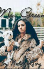 Ms.Green by MelaninJay