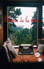 poemas de la vida by Santiago268