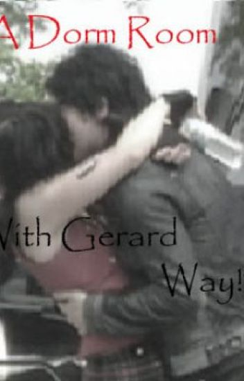 A Dorm Room With Gerard Way!?!