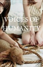 Voices of Humanity by stpolishook