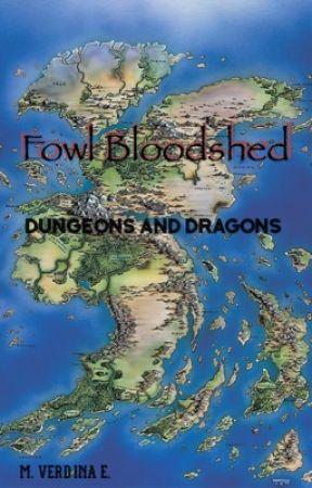 Fowl Bloodshed - D&D - Character Sheet - Wattpad