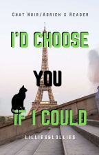 I'd Choose You If I Could by lilliesandlollies
