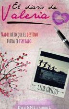 El Diario de Valeria by DarkMirummi