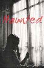 Haunted || h.s. by icecoldstyles