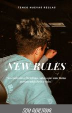 NEW RULES by Soy_Adriana