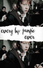 every hp fanfic ever ⇾ help & rants by Android_RK200