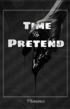 Time to Pretend /Koro sensei x reader by HidoiTako
