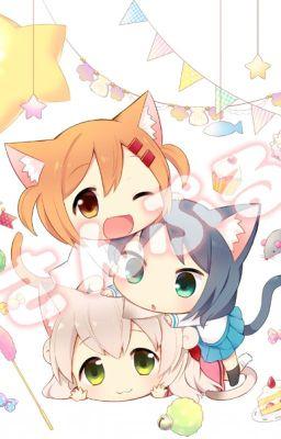Đọc truyện Những con mèo