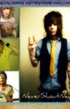 These Big City Dreams Are What You're About (Christofer Drew Fan Fiction) by ShesGotStyle
