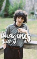Finn Wolfhard • Imagines 3 by zunigaitzel39